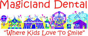 Magicland Childrens Dental